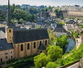 Artistes Luxembourg